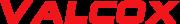 VALCOX Logo